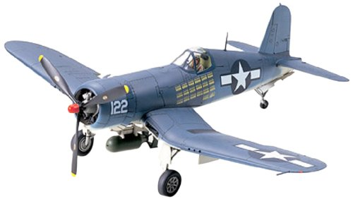 Tamiya 61070 Corsair F4U-1A