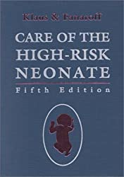 Care of the High-Risk Neonate, 5e (Klaus and Fanaroff's Care of the High-Risk Neonate)