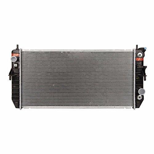 2006 buick lucerne radiator - 3