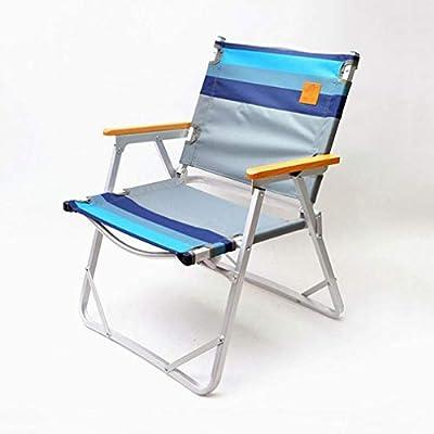 WGXX Silla Plegable Silla Portátil De Camping - Sillas ...