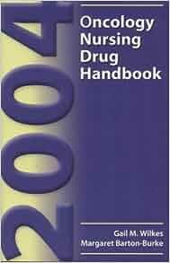 oncology nursing drug handbook pdf