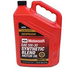 Synthetic blend 5w30 for Castrol gtx magnatec 5w 30 synthetic blend motor oil