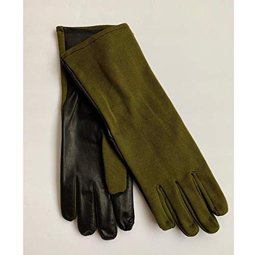 Pilot Flight Nomex Glove (SAGE Green, X-Large)