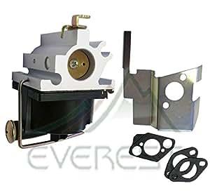 Nuevo carburador para Tecumseh 632671C VLV40VLV50VLV55VLV60VLV126Carb. # gh458433468-t34562fd131812