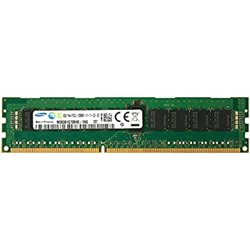 Samsung 32GB 4X8GB 1RX4 PC3-14900R  DDR3 1866mhz Only For  ECC Server Reg Memory