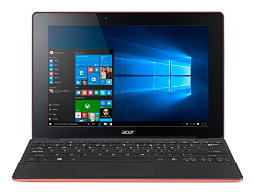 Acer Aspire SW3-016 (Atom x5-Z8300/2GB/32GB/Windows 10/Integrated Graphics), Red, (Laptop)