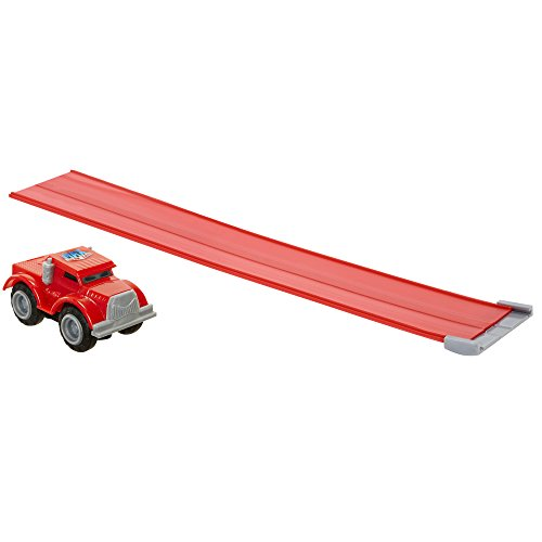 Max Tow Truck 87222 Mini Haulers Semi Truck Red Vehicle