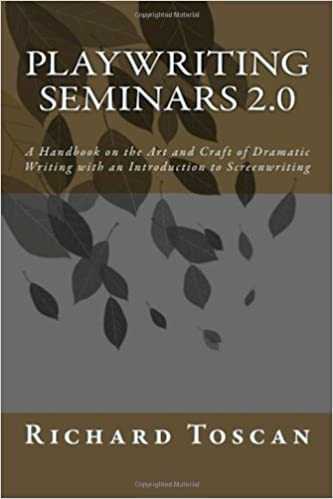 playwriting seminars 2 0 a handbook on the art and craft of