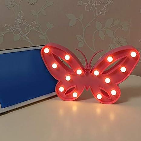 Vvciic LED Mond Form Nachtlicht-Kind-Licht Tischlampen leuchten Schreibtisch Lampe