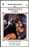 img - for Prescott'S Lady (Regency Romance) book / textbook / text book
