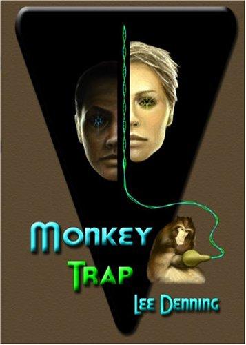 Download Monkey Trap (Nova Sapiens, Book 1) PDF
