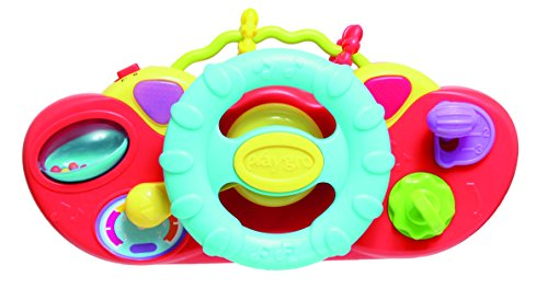 Charming Playgro 0184477 Music Drive and Go STEM Toy  for Child  Opinions