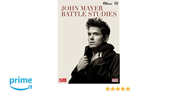 John Mayer-Battle Studies full album zip