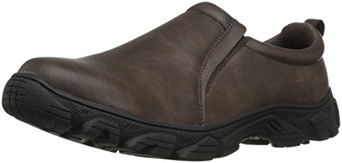 Roper Men's Cotter Hiking Shoe, Brown, 9 D US from Roper