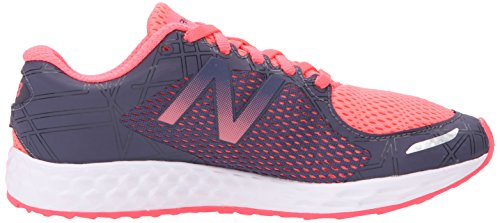 New Balance Fresh Foam Zante V2 Junior Zapatillas Para Correr Guava/Grey
