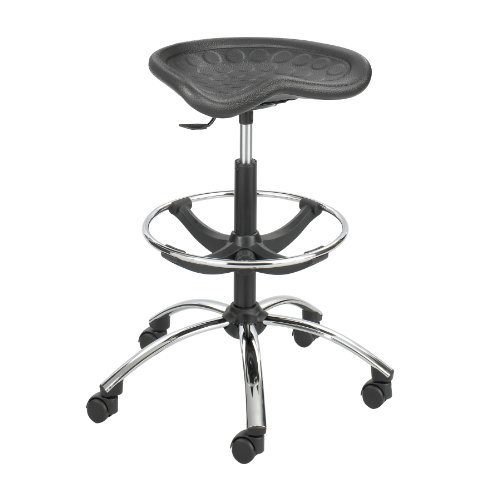 tractor seat drafting stool - 8