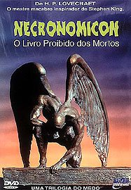Necronomicon: Book of the Dead [Import]