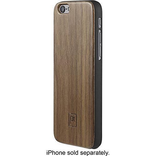 platinum wood iphone 6 case - 1