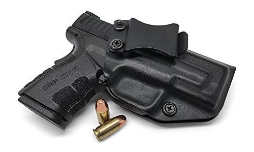Concealment Express IWB KYDEX Gun Holster: fits Springfield XD MOD.2 3.3