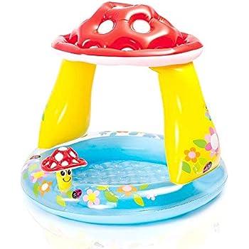 Amazon.com: Kids Inflatable Pool. This Cool Small Portable ...