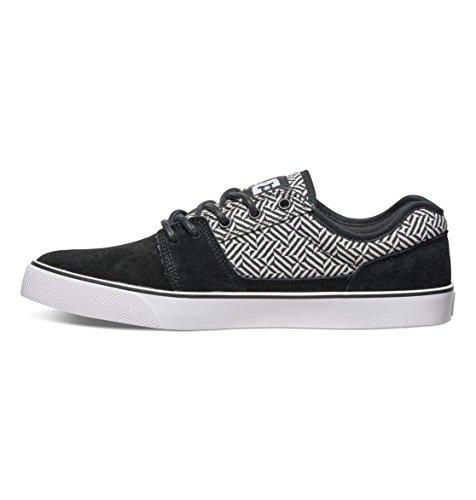 DC Tonik SE Schuh (black black white) (EU 43)