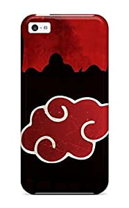 Diy iPhone 6 plus Case Cover Akatsuki/ Fashionable Case For iPhone 6 plus