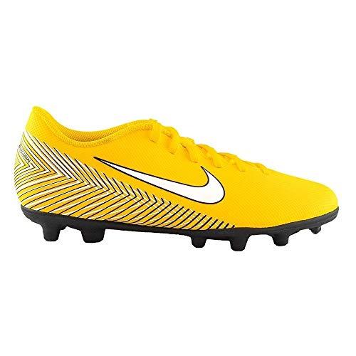 Nike Multicolor Fg mg Club amarillo white Unisex black Vapor Adulto 12 710 Zapatillas Njr pfq16p