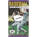 Baseball: Balls, Bats & Bloopers