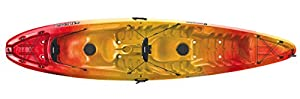 2. Perception Pescador Kayak