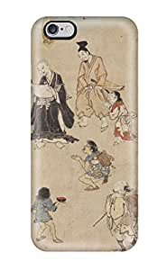 New Style Case Cover UjqrPNw1691oNsMN Japanese Art Compatible With Iphone 6 Plus Protection Case