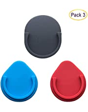 Premium Expanding Phone Socket,Pop Car Mount Grip Holder for Cellphone Pack 3(3-Car Mout)
