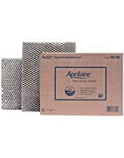 Aprilaire 35 Water Panel, Fits Humidifiers 600, 600A, 600M, 700, 700A, 700M, 760, 768, 350, 360, 560 and 568, Pack of 2