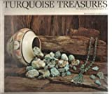 Turquoise Treasures, Spencer Gill, 0912856211