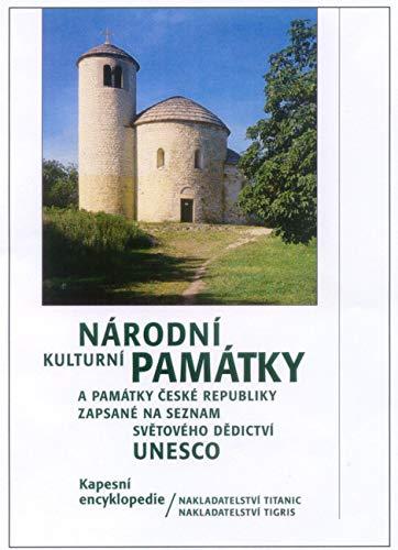 Narodni Kulturni Pamatky a Pamatky Ceske Republiky Zapsane Na Seznam Svetoveho Dedictvi UNESCO Vaclav Vana
