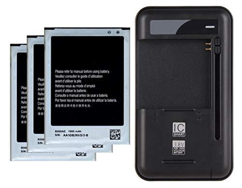 bateria para samsung galaxy mini - 8