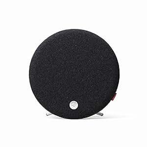 LT-400-NA-1101 LOOP WiFi Speaker, Pepper Black