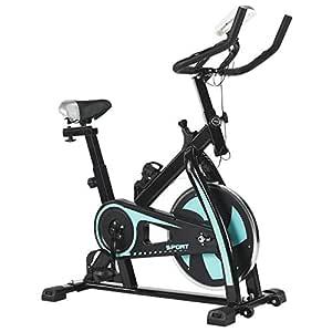 PromitionA YS-S05 - Bicicleta estática para Entrenamiento en ...
