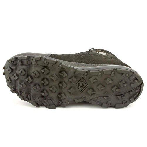 Nike - Zapatillas de Material Sintético para hombre gris, blanco