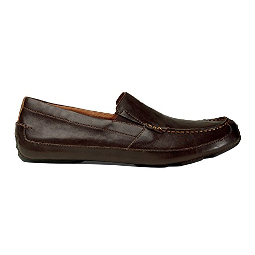 Moc Chocolate Chocolate Akepa Shoe OluKai 9 Men's Chocolate Chocolate wXIqTZ