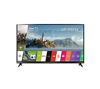 LG Electronics 4K Ultra HD Smart LED TV 3