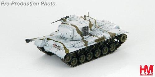 1/72 M46 パットン 冬季迷彩 「M46パットンシリーズ」 HG3703