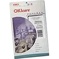 OKI BANNER PAPER (8.5INCH X 35.4INCH) - 100 SHEETS - 52206002
