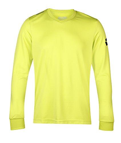 Lotto Jersey long sleeve team evo Lemon XL