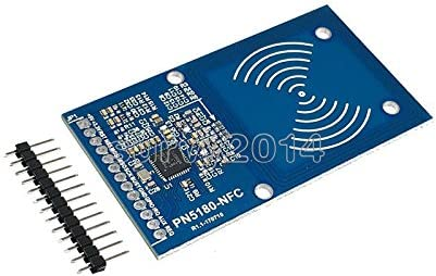 PN5180 Read/&Write NFC RF I Sensor ISO15693 RFID High Frequency IC card ICODE2 W