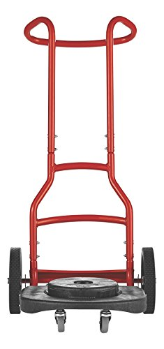 (Rubbermaid Commercial Products Brute Multi-Surface Dolly (1997801))