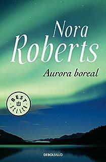 Aurora boreal par Nora Roberts