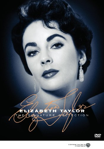 The Elizabeth Taylor Signature Collection (National Velvet / Father of the Bride / Cat on a Hot Tin Roof / Butterfield 8)