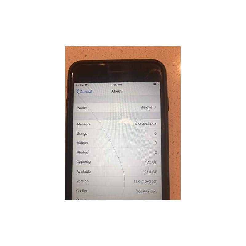 Apple iPhone 7 Plus Unlocked Phone 32 GB