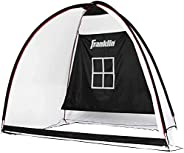"""Franklin Sports All Sport Backstop and Target Net, 84"""""""