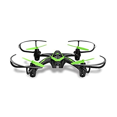 Sky Viper s1350HD Video Stunt Drone - AUTO Launch, Land, Hover 2016 Edition from Sky Rocket